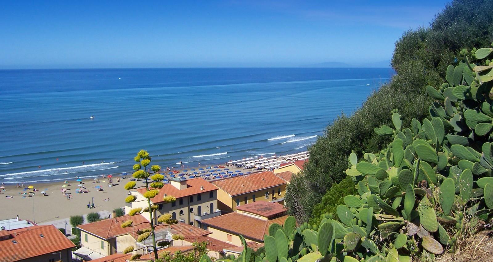 Appartamenti Punta Ala Sul Mare